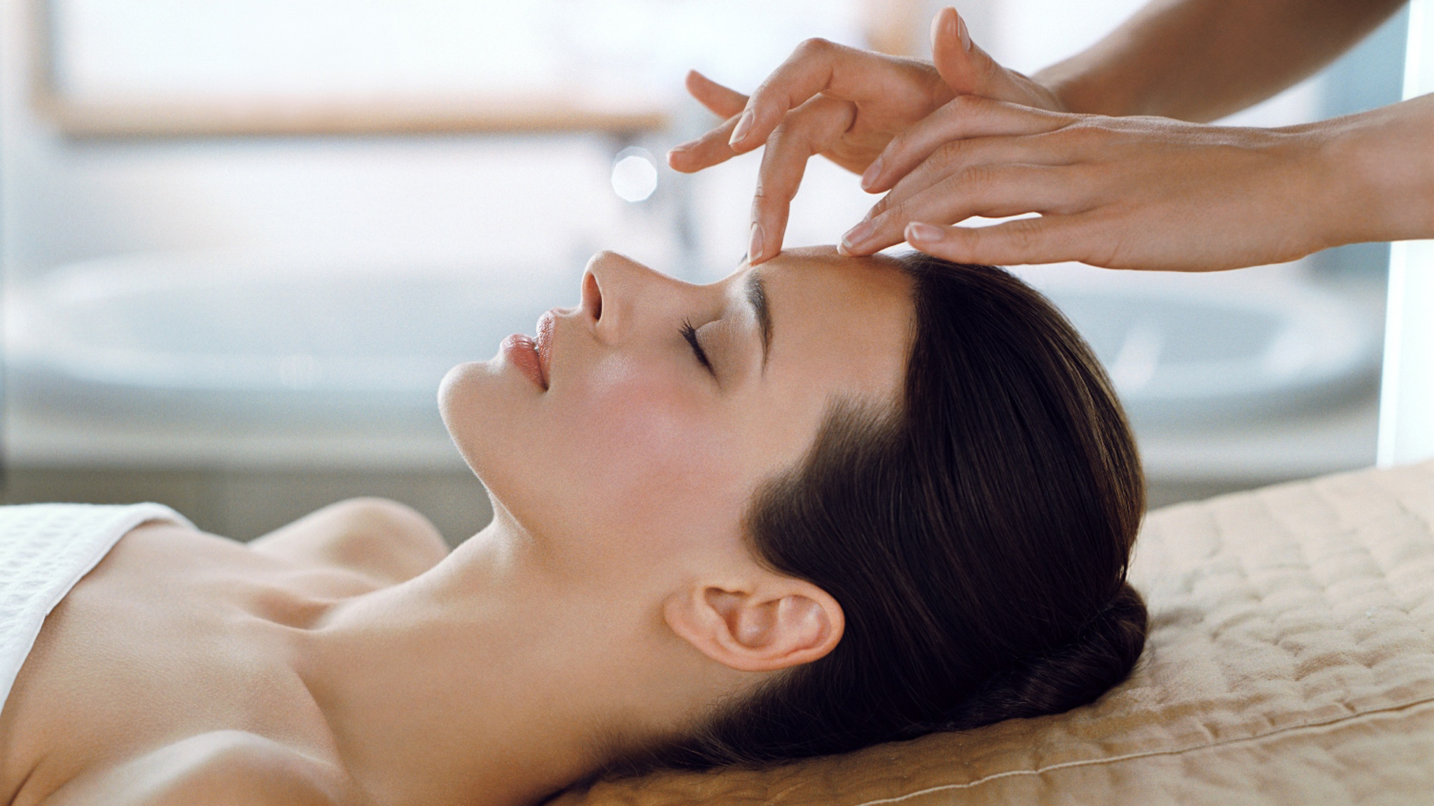 London's best spas treatments