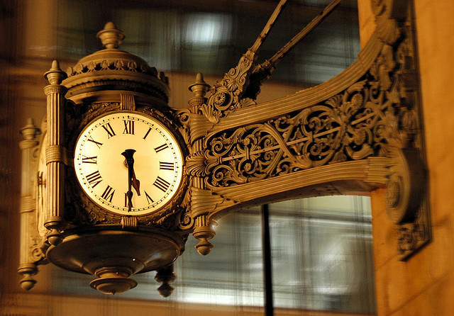 16 ways to spend your leap second in Chicago