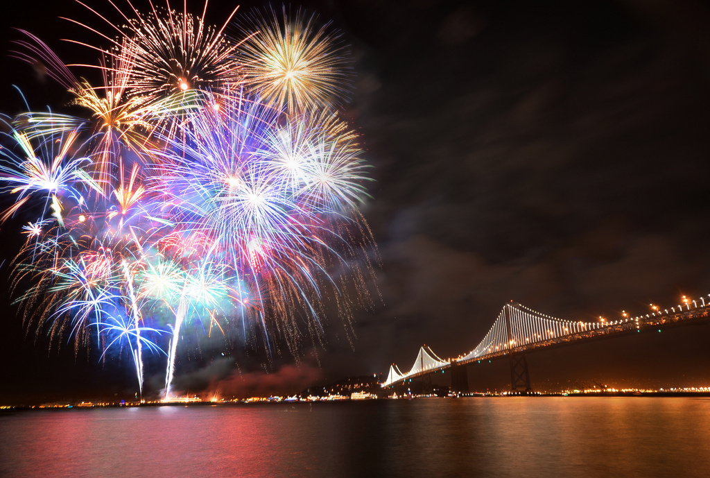 6 ways to celebrate the 4th of July in San Francisco