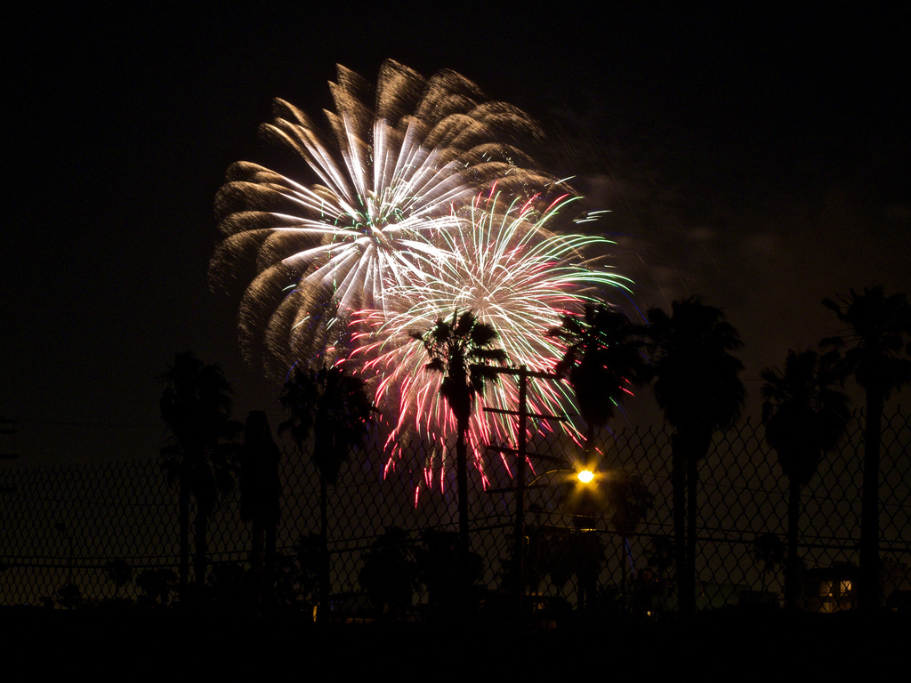 5 stress-free fireworks plans for 4th of July