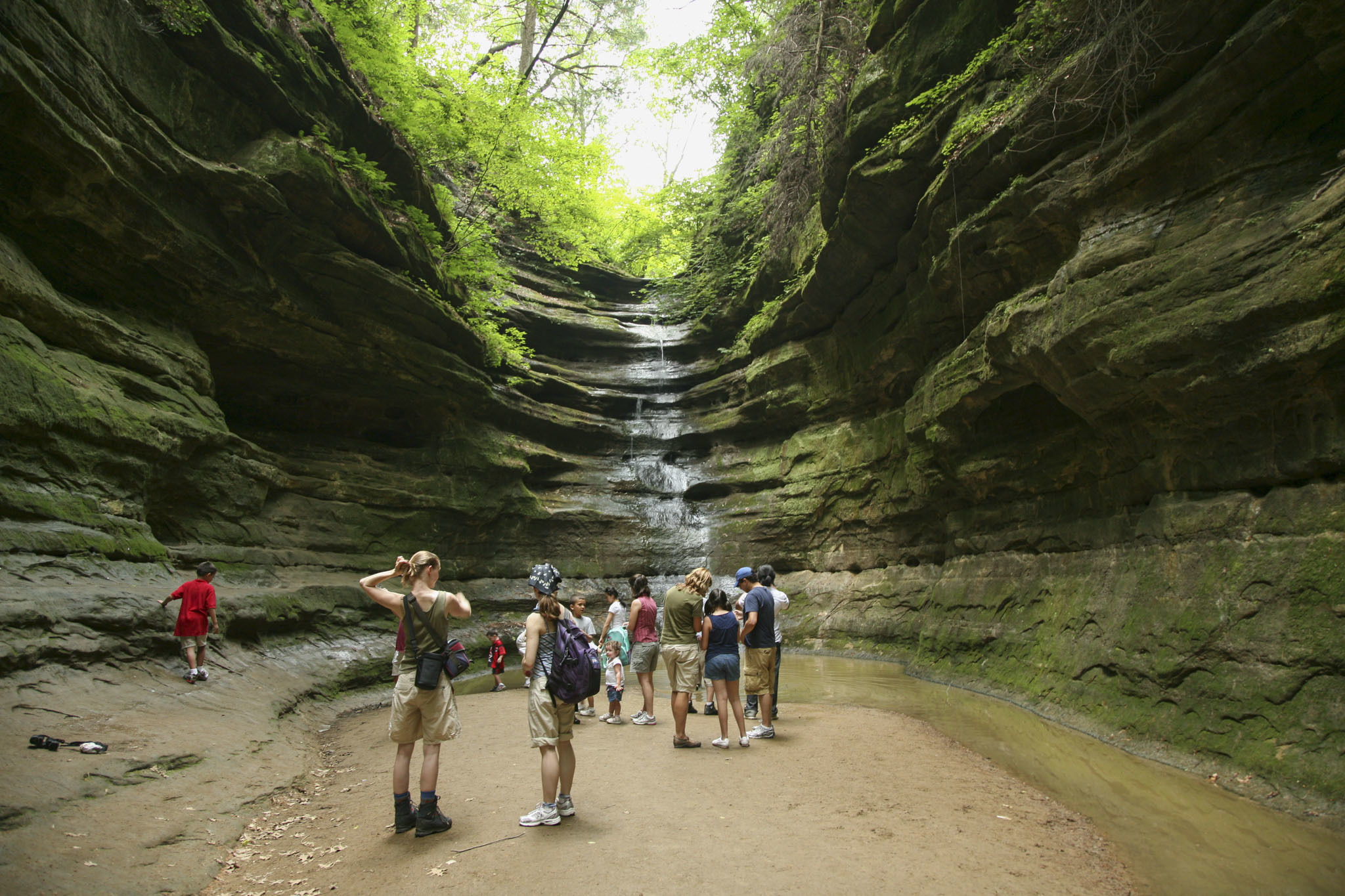 Day trips from Chicago
