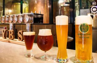 Yokohama Beer Stand   Time Out Tokyo