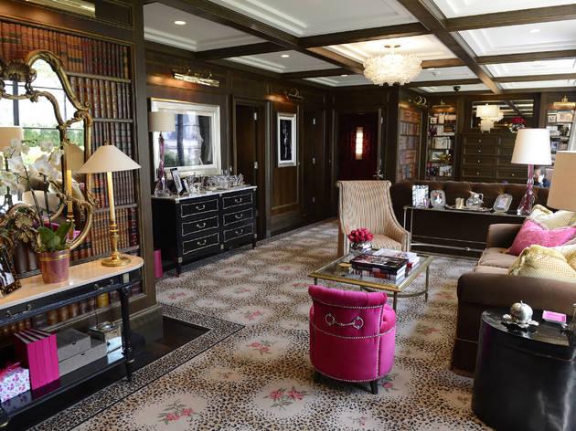 Victoria's Secret London Launch 28.8.12111 New Bond StreetLondonPx byJon Furnissjon@jonfurniss.com+447710219616