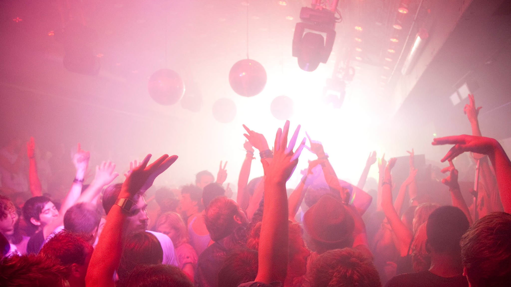 London's best clubs and nightlife