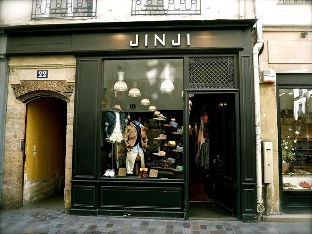 Jinji (© LRD / Time Out Paris)