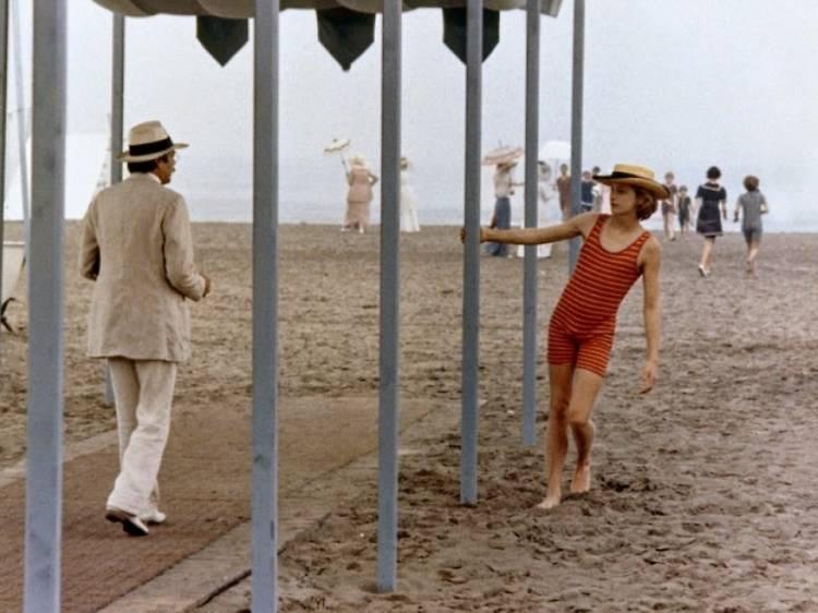 La mort a Venècia(1971)