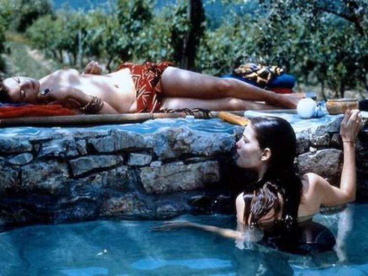 Bellesa robada (1995)