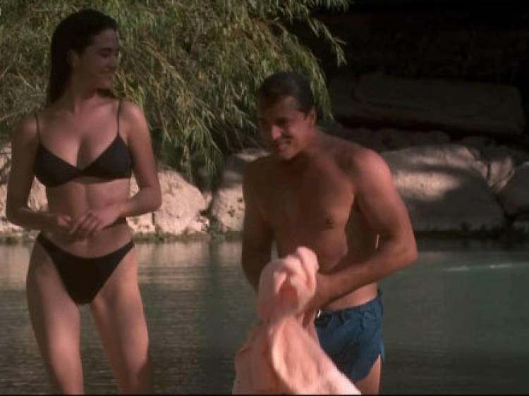 Llavis ardents (1990)