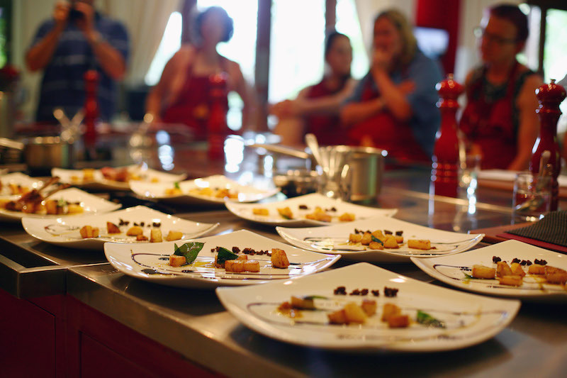6 great classes in Chicago to hone your culinary skills