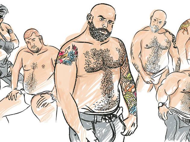Quedar Con Maduro Para Folllar Gay