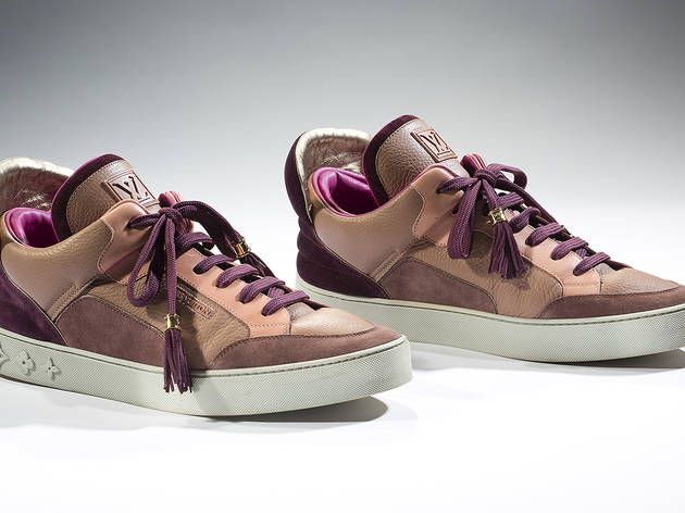 2009, Louis Vuitton x Kanye West. Don. Private Collection.