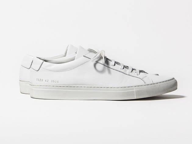 2015, Common Projects. Achilles Low. Collection of Common Projects.