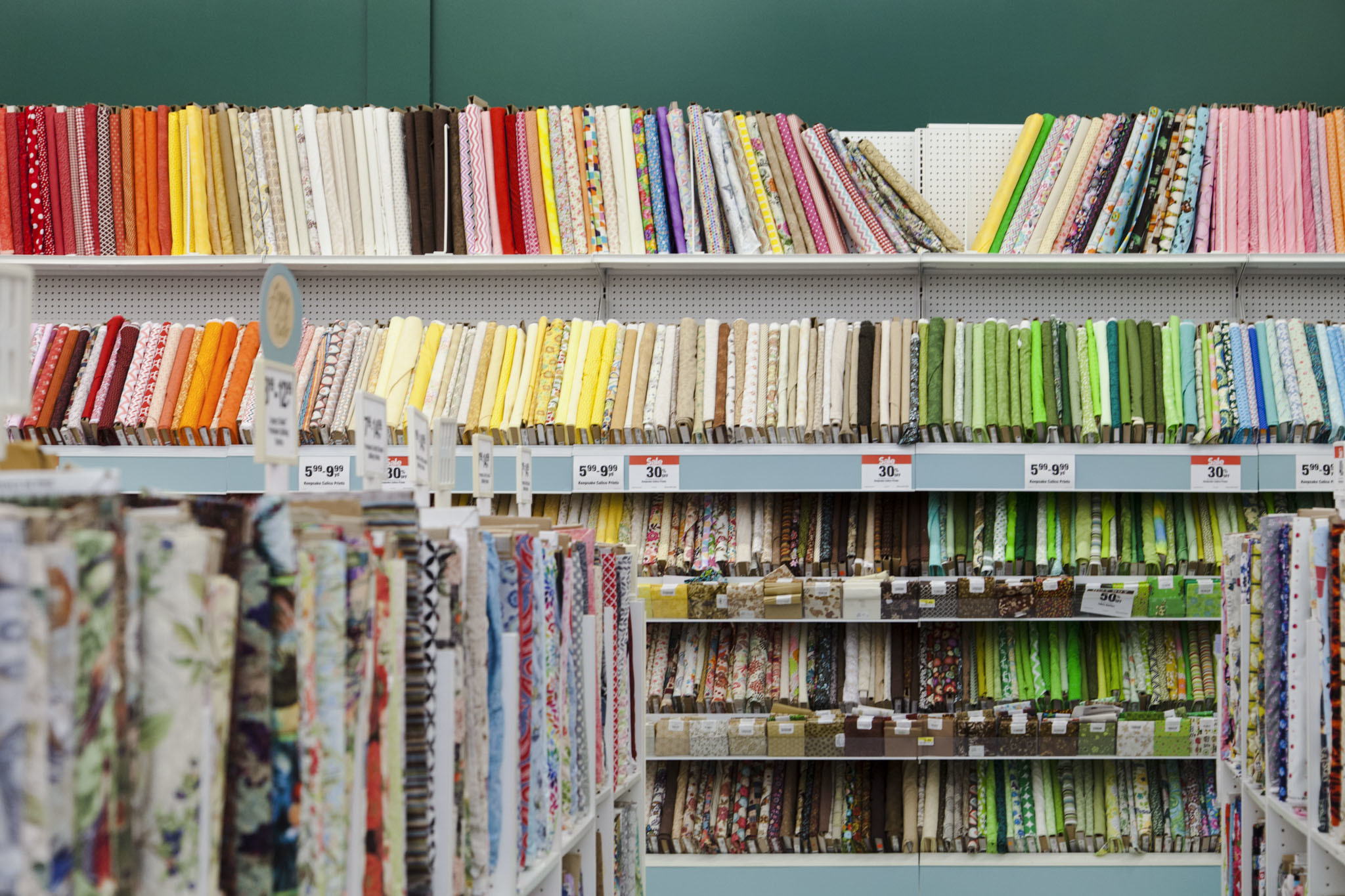 Best chicago fabric stores for sewing projects patterns for Joann craft store hours
