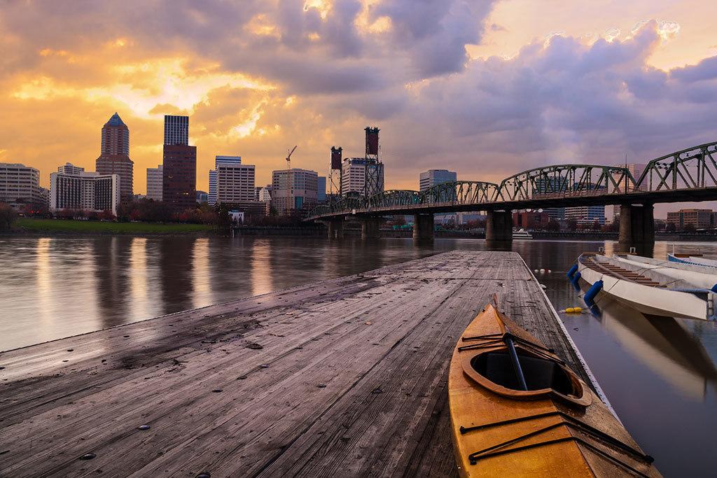 Be Spontaneous in Portland