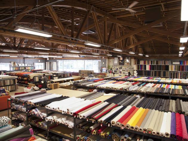 Fishman's Fabrics