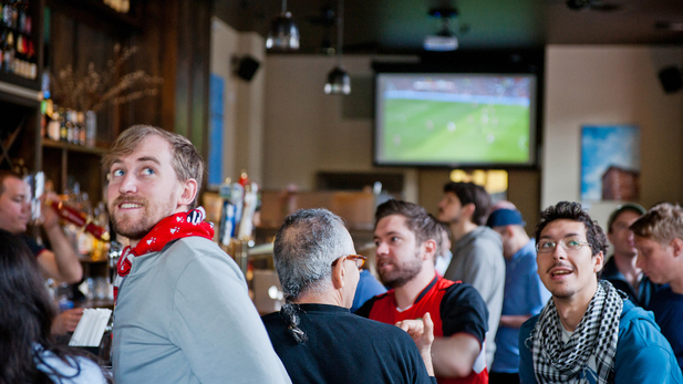 Where to watch the Women's World Cup in New York