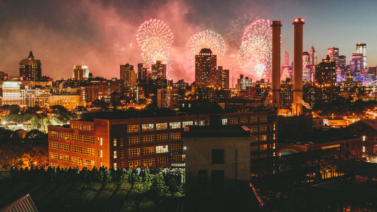 Get set for the 4th of July in NYC