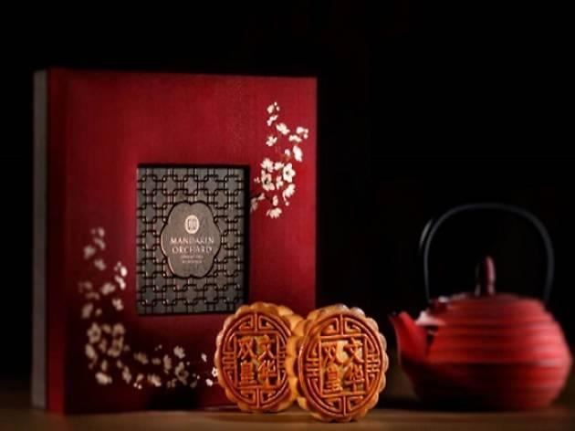 Celebrate Mid-Autumn Festival at Mandarin Orchard