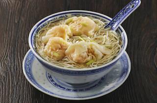 Mak's Noodles