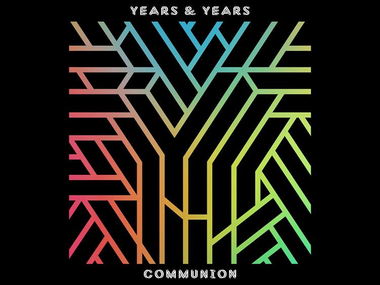 Years & Years – 'Communion'