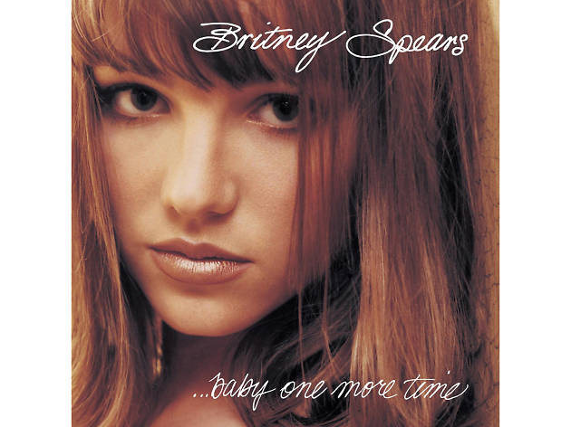 britney spears, hit me baby