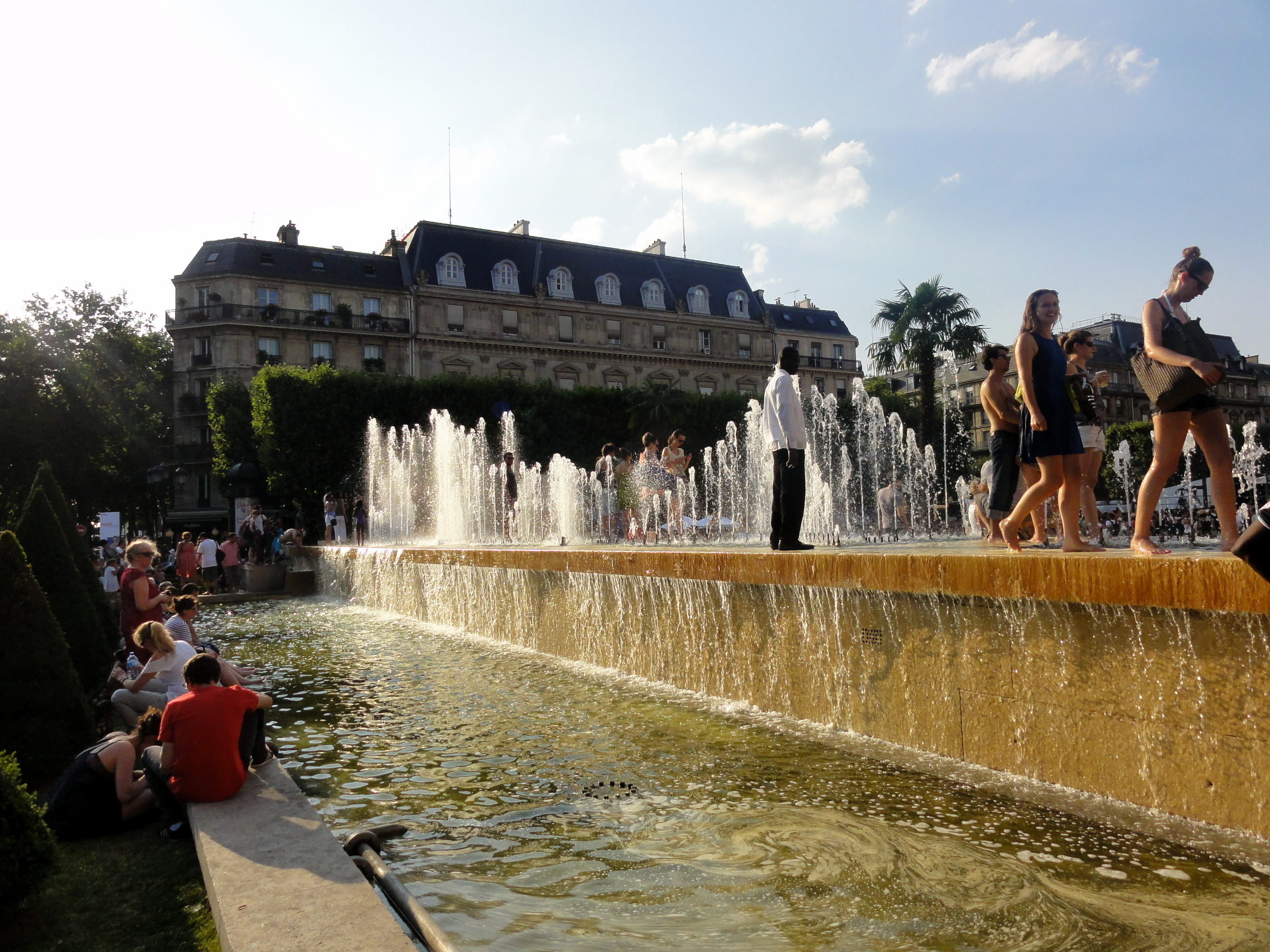 Your perfect weekend in Paris