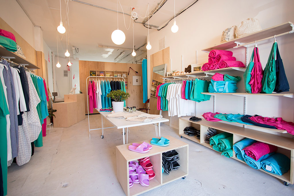 The best shops at Rockaway Beach