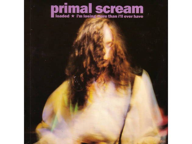 primal scream, loaded