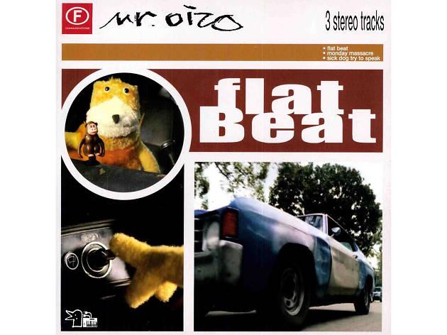 'Flat Beat' – Mr Oizo