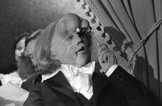 Seven places in London connected with the Elephant Man