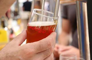 IV Fira de Cerveses Artesanes del Poblenou
