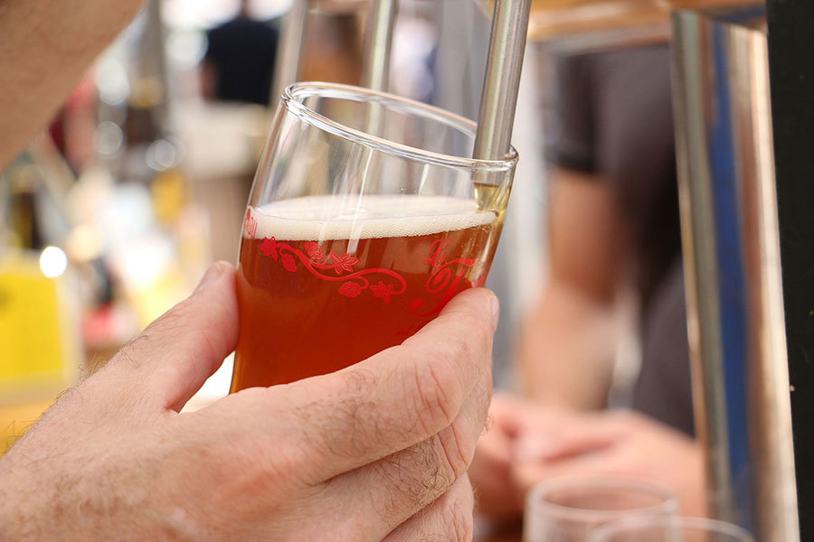 5th Sant Antoni craft beer fair
