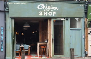 Chicken & Egg Shop