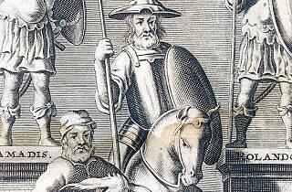 Leer y leer: lecturas de Cervantes y lectores del Quijote