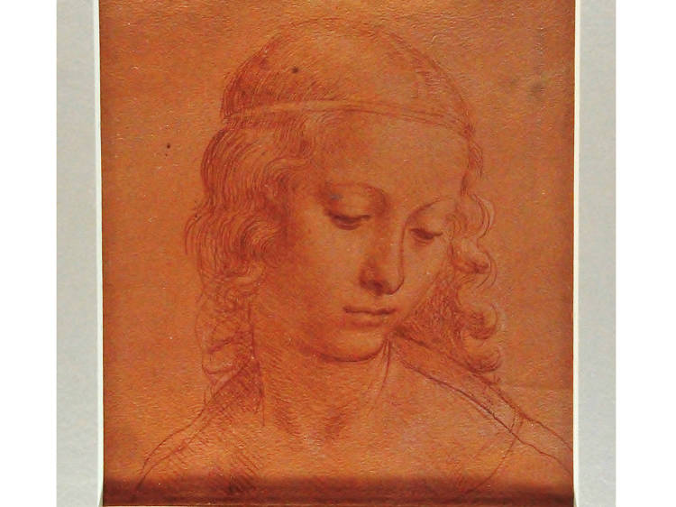 Obras maestras: Leonardo Da Vinci y Miguel Ángel Buonarroti