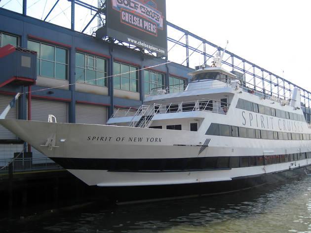 Spirit Cruises