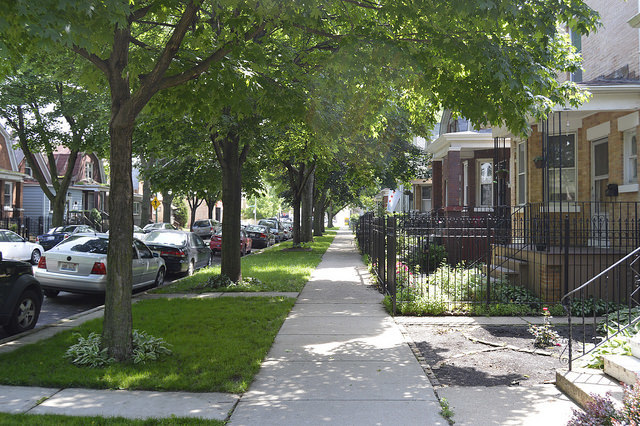 Chicago's rents increased in almost every neighborhood since 2012