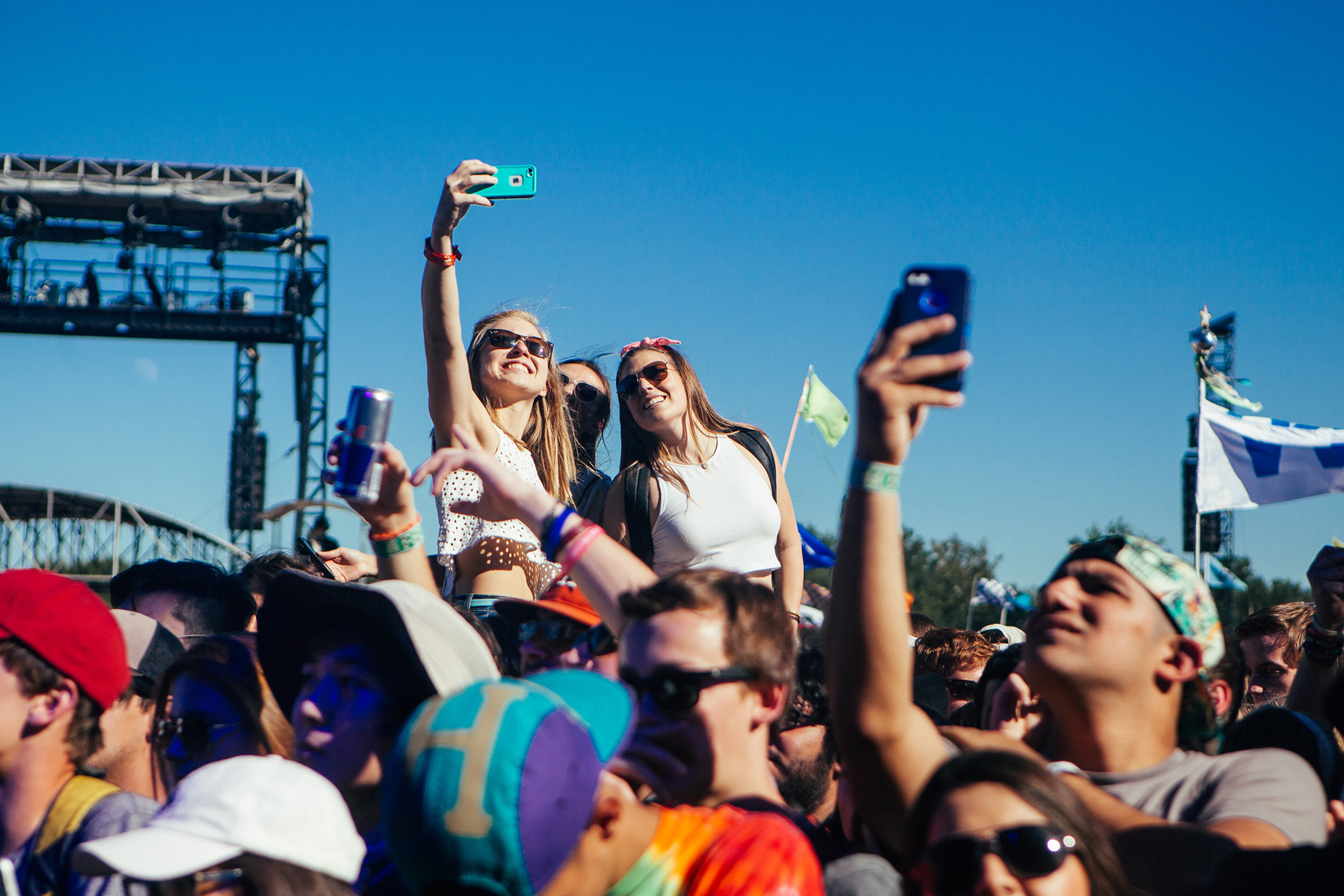 The best summer music festivals in Texas