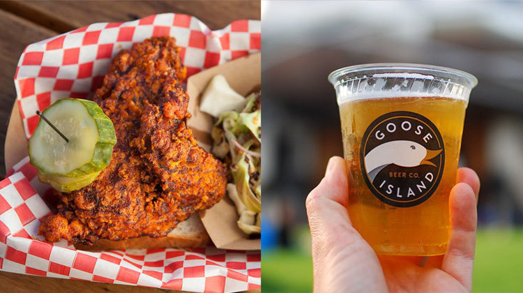 The best food and drink pairings at LA Street Food Fest