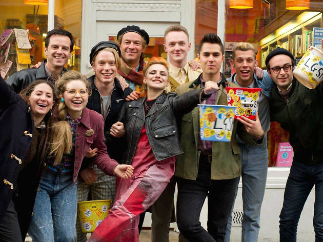 Pride 2014, directed by Matthew Warchus | Film review