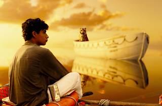 Cinema a la fresca 2015: La vida de Pi