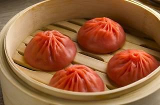 Crystal Jade Chilli Crab Xiaolongbao