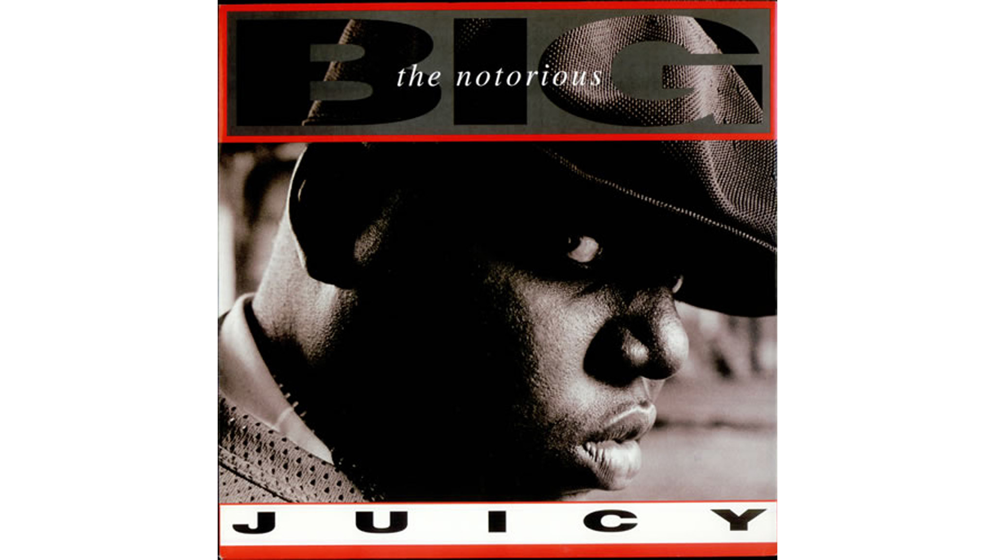 notorious BIG, juicy