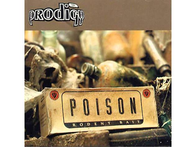 prodigy, poison