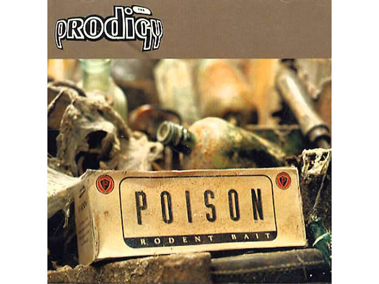 """""""Poison"""" by The Prodigy"""