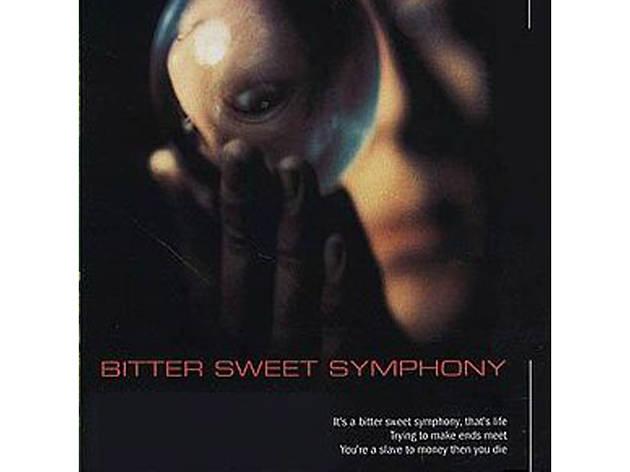 the verve, bittersweet symphony