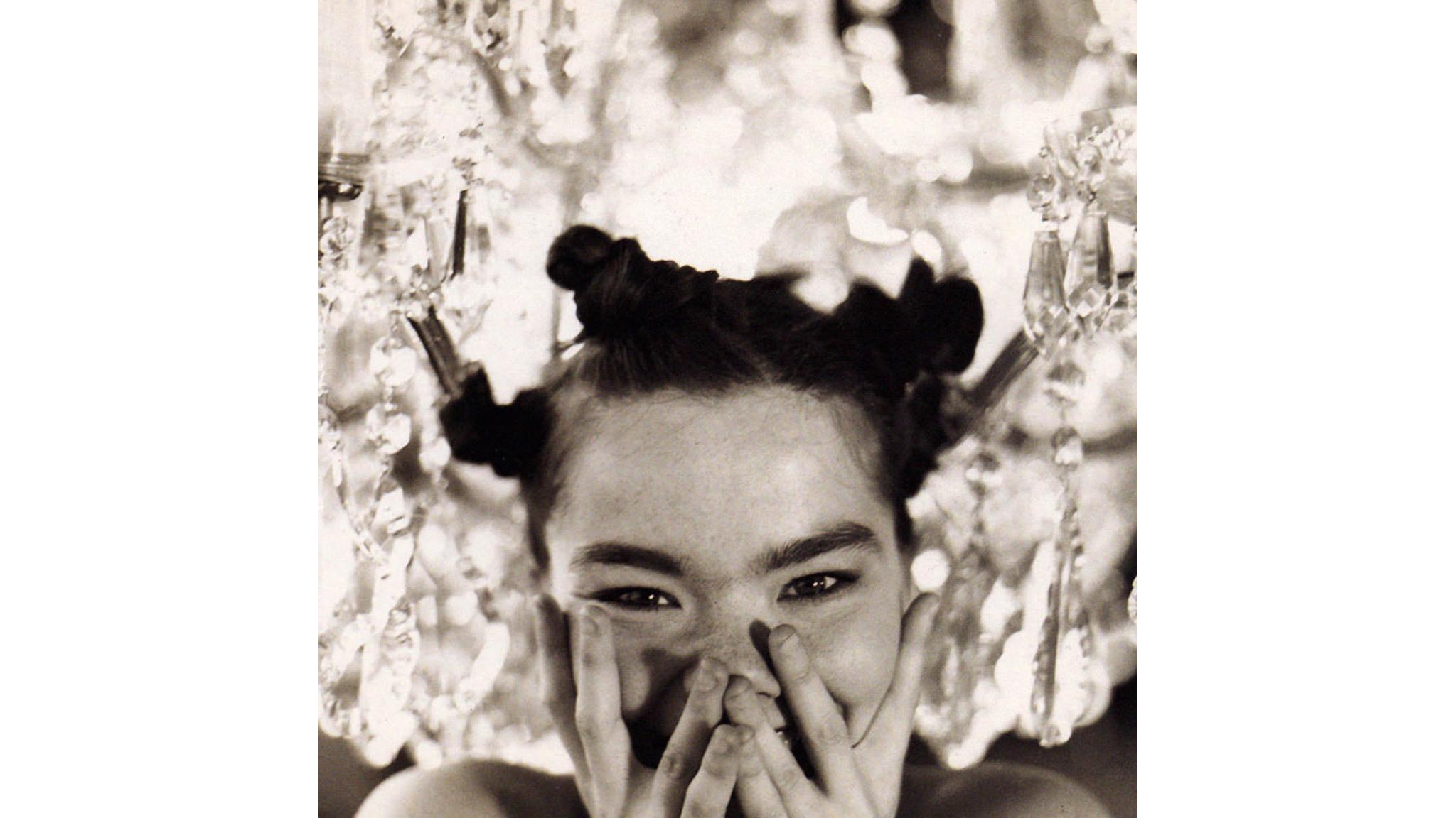 'Big Time Sensuality' – Björk