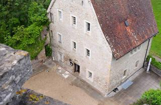 Château de Pleujouse