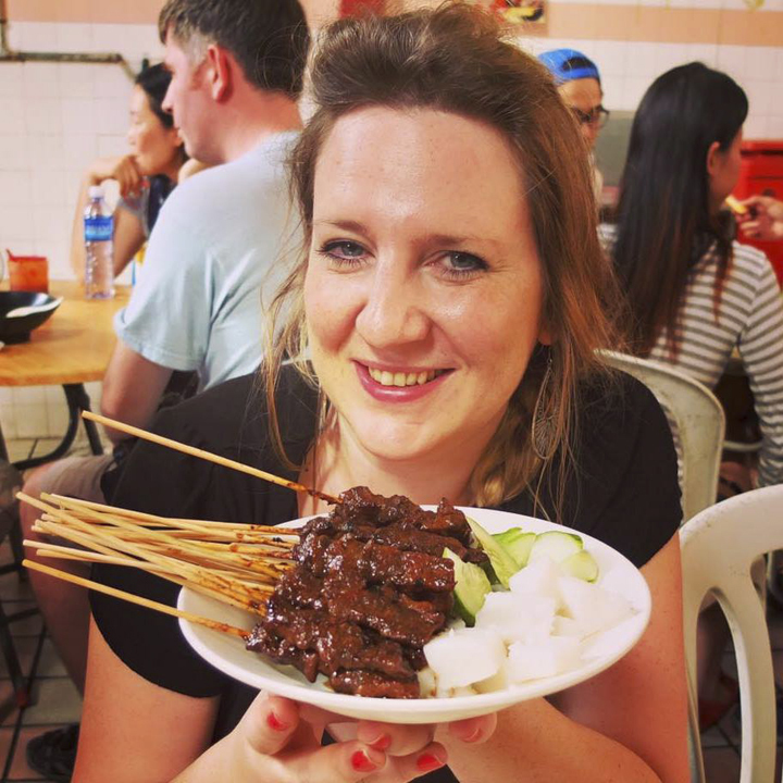 Food blogger Helen Graves' favourite places to eat in Peckham
