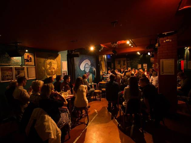Edinburgh Festival Fringe 2015: comedy reviews